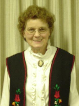 Kay Myers